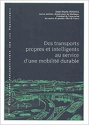 Des transports propres et intelligents au service d'une mobilité durable