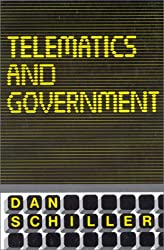 Telematics and Government (Communication & Information Science)