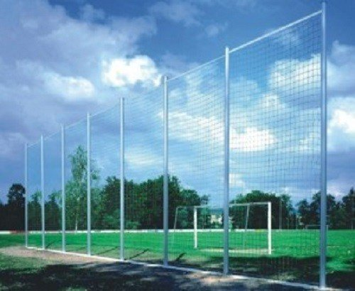 Ball - Fangnetz/Stopnetz   Höhe 5m, Länge variabel, Maße:10x5m