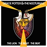 Lion the Beast the Beat