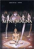Mens Magna, Coffret de 3 volumes (tome 1, tome 2 et tome 3)