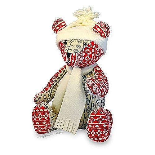 Teddy Bear PATTERNS Sewing: Amazon.co.uk