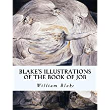 Blake's Illustrations of the Book of Job (English Edition)