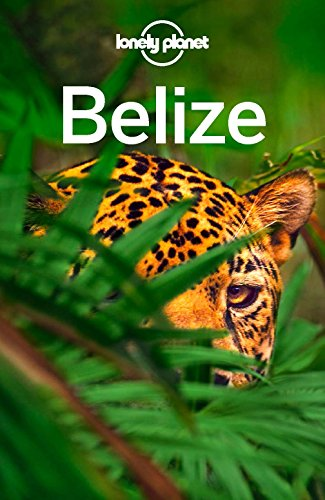 Lonely Planet Belize (Travel Guide) (English Edition)