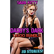 Daddy's Dark Taboo Bundle (Dirty Taboo Bundles Book 3)