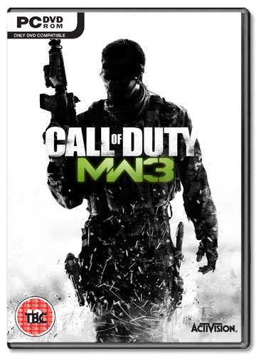 Foto Call Of Duty: Modern Warfare 3
