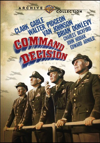 Command Decision [DVD-AUDIO]