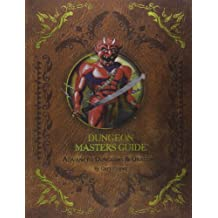 D&D 1st Edition Premium Dungeon Master's Guide