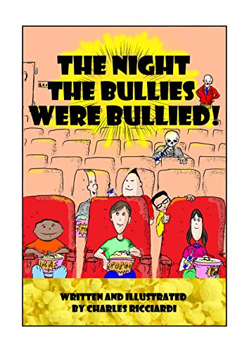 Descargar Libros Gratis Para Ebook The Night The Bullies Were Bullied! Mobi A PDF