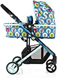 COSATTO Air Travel System (My Space)