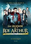 La legende du roi Arthur  -  �dition...