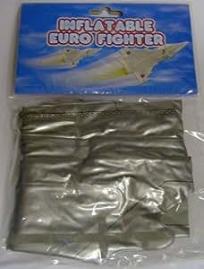 Avion de chasse Euro Superflight gonflable