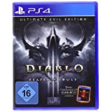 PS4: Diablo III - Ultimate Evil Edition