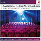 John Williams: the Great Movie Soundtracks