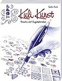 Kuli Kunst: Kreativ mit Kugelschreiber