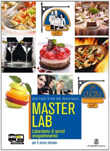 Master Lab Laboratori di servizi enogastronomici