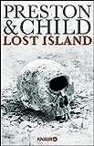 Lost Island: Expedition in den Tod (Ein Fall für Gideon Crew, Band 3) - Douglas Preston