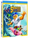 The Spongebob Movie: Sponge Out of Water [Blu-ray] [Region Free]