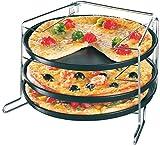 Die besten Brotback- Pizzasteine für Backöfen im Vergleich
