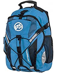POWERSLIDE FITNESS BACKPACK, AZUL
