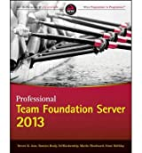 [(Professional Team Foundation Server 2013)] [ By (author) Steven St. Jean, By (author) Damian Brady ] [July, 2014]