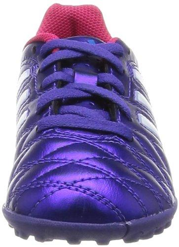 adidas 11questra Trx Tf J, Chaussures de Fitness homme Violet - Violett (BLAST PURPLE F13 / RUNNING WHITE FTW / VIVID BERRY S14)