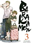 Barakamon Edition simple Tome 3