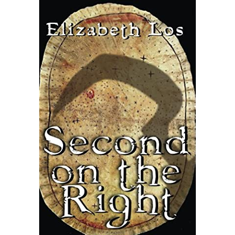 Second on the Right (English Edition)
