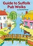 Guide to Suffolk Pub Walks (Pocket Guide)