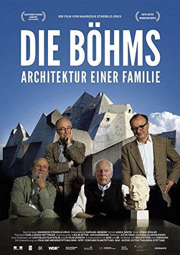 Die Böhms - Architektur einer Familie -