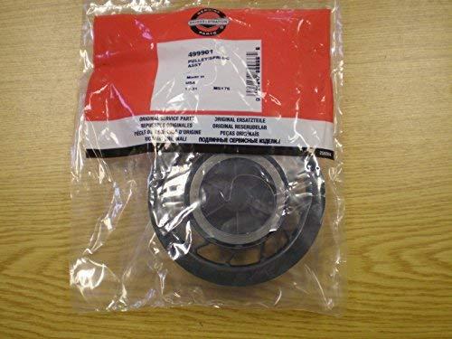 Briggs & Stratton OEM Motor Starter Spring & Riemenscheibe 4999014-1/5,1cm Durchmesser -
