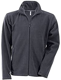 Kariban Falco full zip fleece
