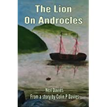 The Lion On Androcles