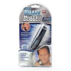 Shave Bullet La exclusiva...