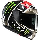 Helmet HJC R-PHA-11 JONAS FOLGER BLACK/GREEN/RED M