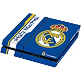 Real Madrid C.F. PS4 Skin