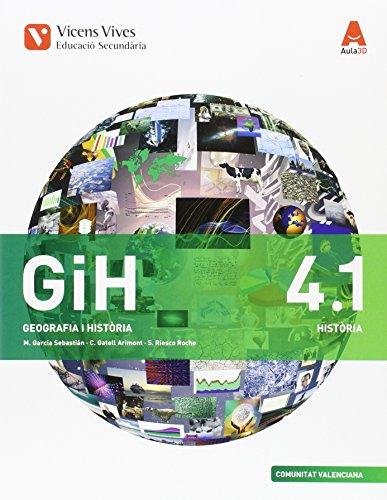 GIH 4 (4142) VALENCIA (HISTORIA) AULA 3D: 000002
