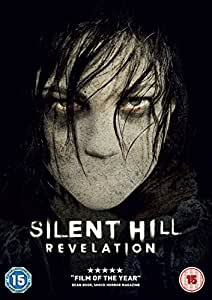 Silent Hill: Revelation [DVD]
