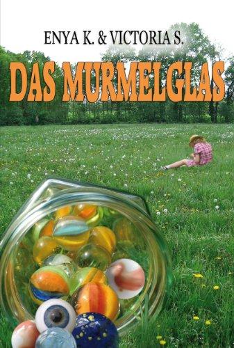 Buchseite und Rezensionen zu 'Das Murmelglas' von Enya K.