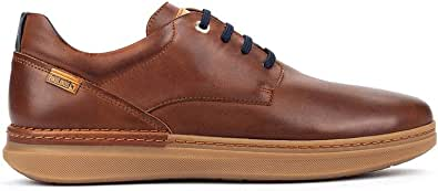 Pikolinos Leather Casual lace-ups BEGUR M7P