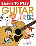 Best Guitars For Kids - Learn To Play GUITAR for Kids Review
