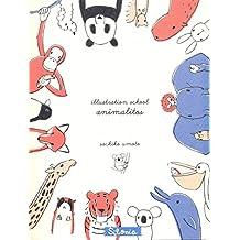 Illustration School. Animalitos