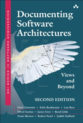 Documenting Software Architectures: Views and Beyond (SEI Series in Software Engineering) (Addison Reed)