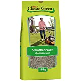 Classic Green 2080401 Sac de gazon pour zone ombragée