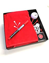 Ensemble cadeau de golf