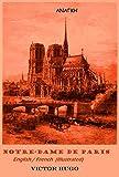 NOTRE-DAME DE PARIS. 1482 (English / French - Illustrated) - Format Kindle - 4,40 €