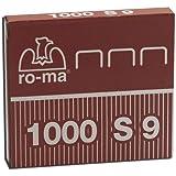 RO-MA S9 - Grapa