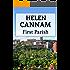 First Parish (Rosalind Maclaren series Book 1)