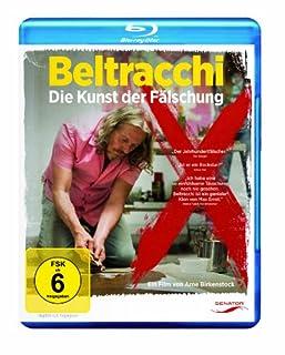 Beltracchi - Die Kunst der Fälschung [Blu-ray]