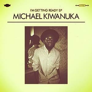 "I'm Getting Ready EP [10"" Vinyl]"